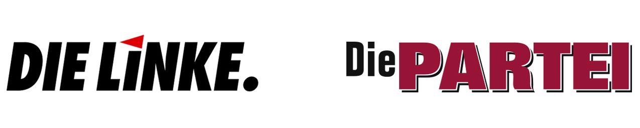 DIE LINKE / Die PARTEI